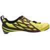 PEARL iZUMi Tri Fly Pro V3 Shoes yellow/black